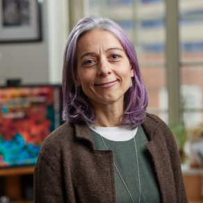 Dr. Valentina Greco
